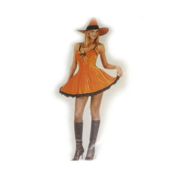 Women's Halloween Costume - Medium (2-8)