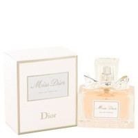 Miss Dior (Miss Dior Cherie) by Christian Dior Eau De Parfum Spray 1 oz
