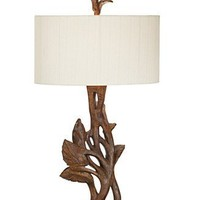 National Geographic Lighting, Cassada Table Lamp - Lighting & Lamps - furniture - Macy's