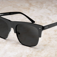 9five J's Matte Blackout Shades