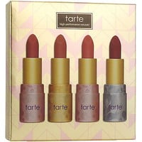 Tarte Deluxe Amazonian Butter Lipstick Set Ulta.com - Cosmetics, Fragrance, Salon and Beauty Gifts