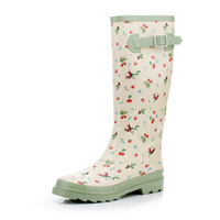 Fashion Miss Rain Bootie,Rain boots = 5825359361
