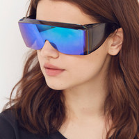 Sunshield Sunglasses | Urban Outfitters
