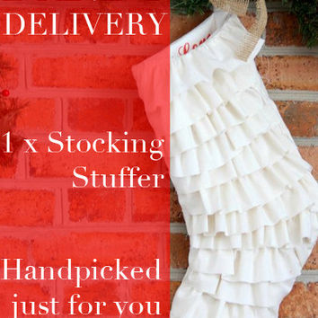 Surprise Dandy Delivery - Stocking Stuffer