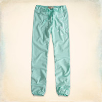Hollister Drapey Banded Sweatpants