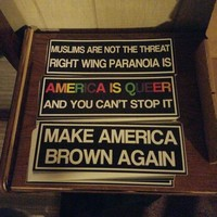Bumper Stickers For Liberal Snowflakes