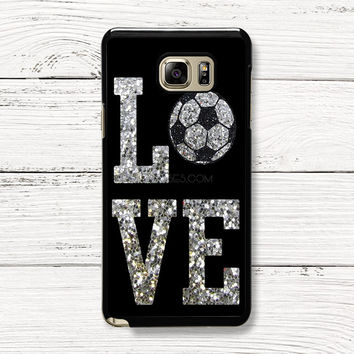 Love Cheer Soccer Samsung Galaxy Case, iPhone 4s 5s 5c 6s Cases, iPod Touch 4 5 6 case, HTC One case, Sony Xperia case, LG case, Nexus case, iPad case, Cases
