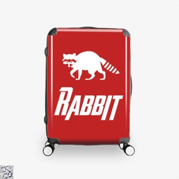 Rabbit, Avengers Infinity War Suitcase