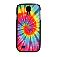 Tye Dye Unique Samsung Galaxy S4 Cases