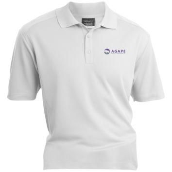 Agape Family Chiropractic -Nike? Dri-Fit Polo Shirt