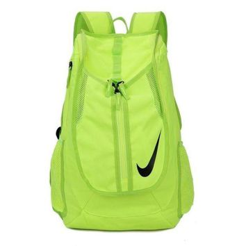 DCCKNQ2 NIKE Fashion Sport Shoulder Bag Travel Bag School Backpack-3