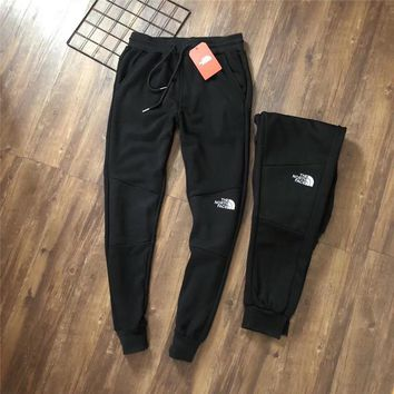 the North Face Winter Plush Slim Fit Pants