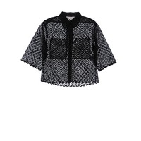Women's STELLA McCARTNEY Shirt - Tops - Shop on the Official Online Store