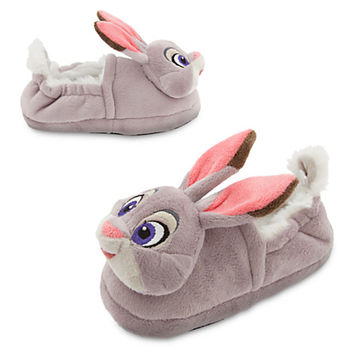 Judy Hopps Slippers for Kids - Zootopia