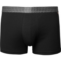 Derek Rose - Pima Cotton-Blend Boxer Briefs | MR PORTER