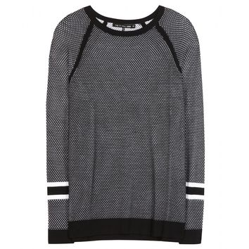 rag & bone - martina long-sleeved top