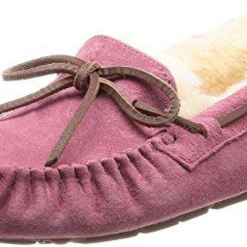 UGG Women's Dakota Slipper  UGG slippers women