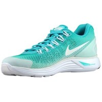 Nike LunarGlide+ 4 Breathe - Women's