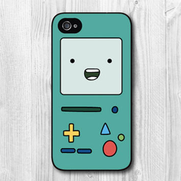 Beemo iPhone Case
