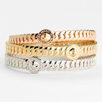 MARC BY MARC JACOBS 'Toggles & Turnlocks' Bangle | Nordstrom