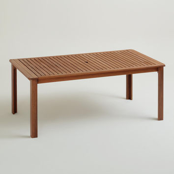 Catalina Dining Table - World Market