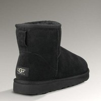 Boys & Men UGG Fashion Wool Snow Boots Shoes