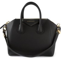 Givenchy Medium 'antigona' Tote - Smets - Farfetch.com
