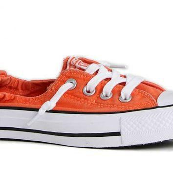 Converse Chuck Taylor All Star Shoes Shoreline Slip for Women in Mango 556693F