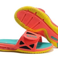Nike Air LeBron Slide 78251460 Casual Sandals Slipper Shoes Size US 7-11-1