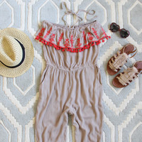 The Bandita Jumpsuit