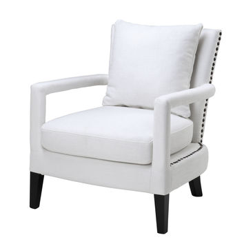 Eichholtz Gregory Chair - White