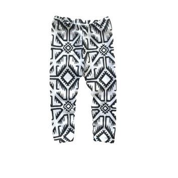Baby Leggings Boy Leggings Girl Legging aztec Leggings tribal leggings Baby Boy Fashion Baby Girl Fashion Baby Fashion
