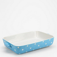Sprinkle Dot Baking Dish - Urban Outfitters