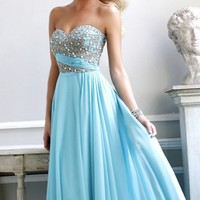 Sherri Hill 3914 Dress