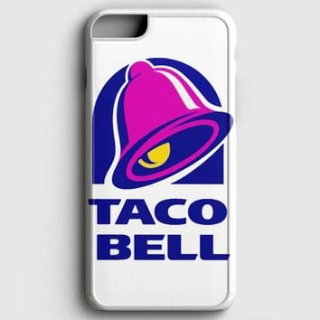 Taco Bell  Tshirt White iPhone 6 Plus/6S Plus Case | casescraft