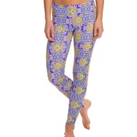 Onzie Long Legging at YogaOutlet.com - Free Shipping