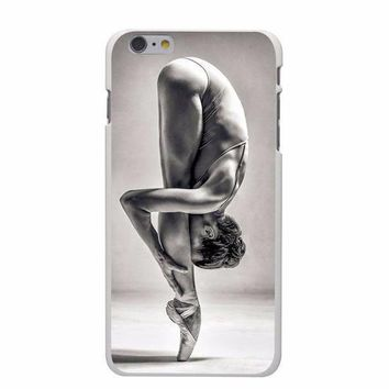 Ballet Featured Cover Case