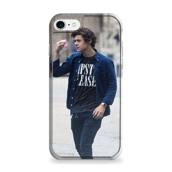 Harry Styles One Direction 1D iPhone 6 Plus | iPhone 6S Plus Case
