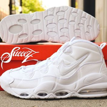 KUYOU Nike Air More Uptempo 95 Mens