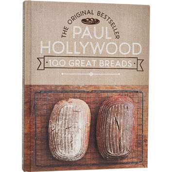 100 Great Breads - New Home - Gifts - TK Maxx