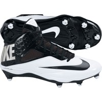 Nike Men's Lunar Code Pro Mid D Football Cleat