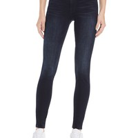 FRAMELe Skinny de Jeanne Jeans in Manor Ave