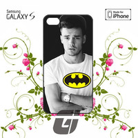 Liam Payne batman Design for iphone, ipod touch and samsung galaxy case