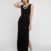 Careless Maxi Dress
