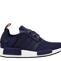 Womens NMD_R1 PK Dark Blue Fabric