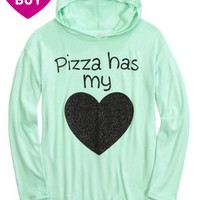 EXCLUSIVE ELLA HOODIE | GIRLS CLOTHES {PARENT_CATEGORY} | SHOP JUSTICE