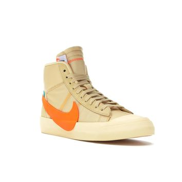 "Nike ""All Hallow's Eve"" Blazer by OFF-WHITE"