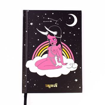 Taurus Journal
