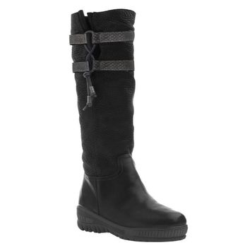 New OTBT Women's Weather Boots Move On in Black