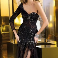 Alyce Claudine Collection 2276 Dress